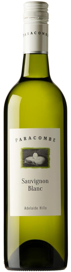 Paracombe Sauvignon Blanc NV