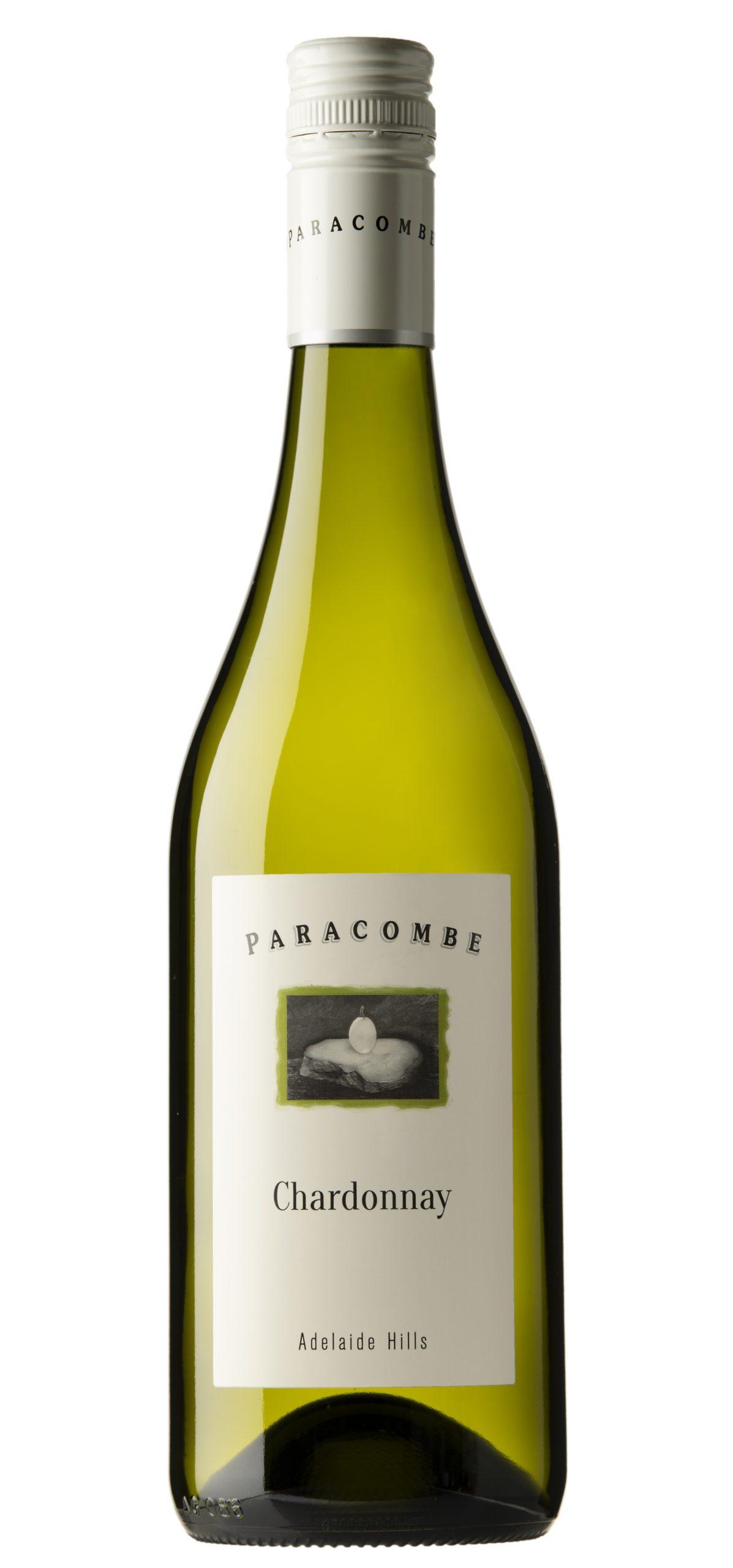 Paracombe Chardonnay NV