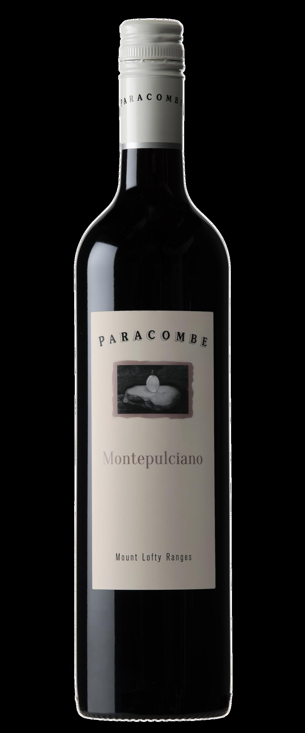 Paracombe Montepulciano NV