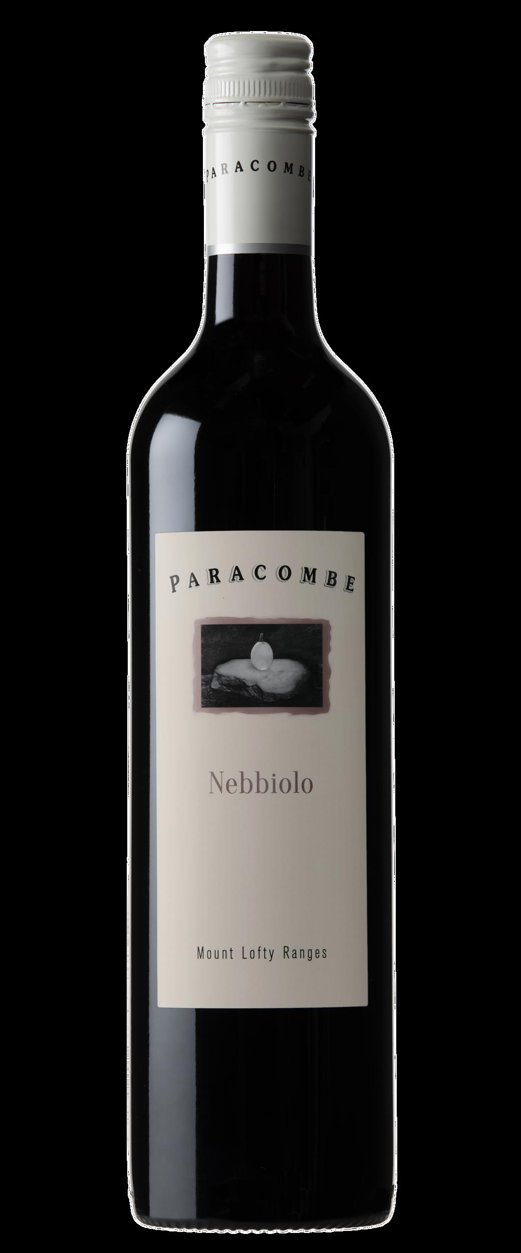 Paracombe Nebbiolo NV